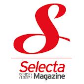 Selecta Magazine Panama
