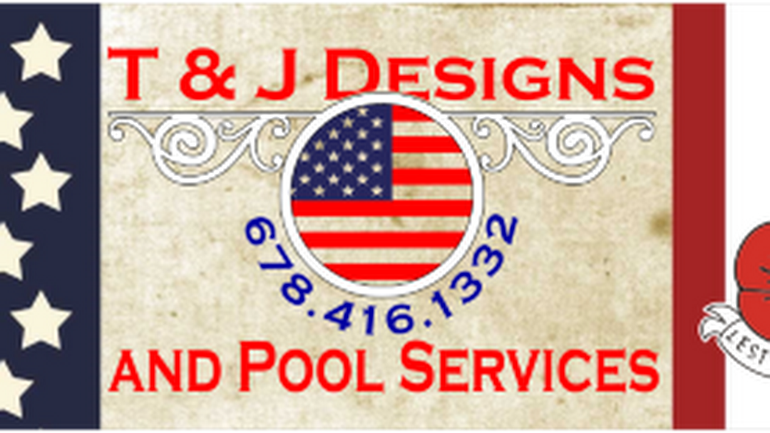 T And J Designs.T And J Designs Swimming Pool In Senoia