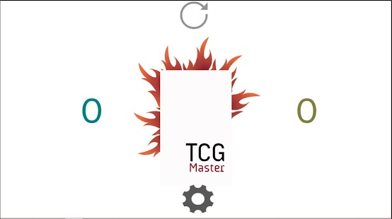 TCG_master - náhled