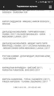 Tajik Music - Таджикские песни - náhled