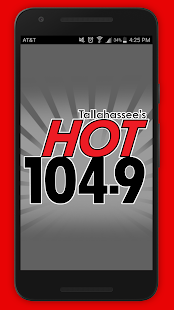 Hot 104.9- screenshot thumbnail