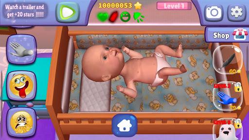 Alima's Baby 2 (Virtual Pet) 1.096 screenshots 2