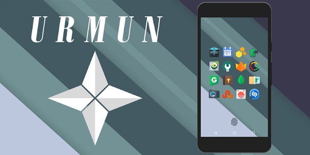 Urmun – Icon Pack 9