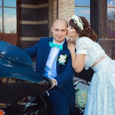 Wedding photographer Yuliya Libman (ul-photos). Photo of 31.05.2018