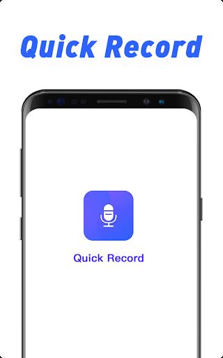 Quick Record