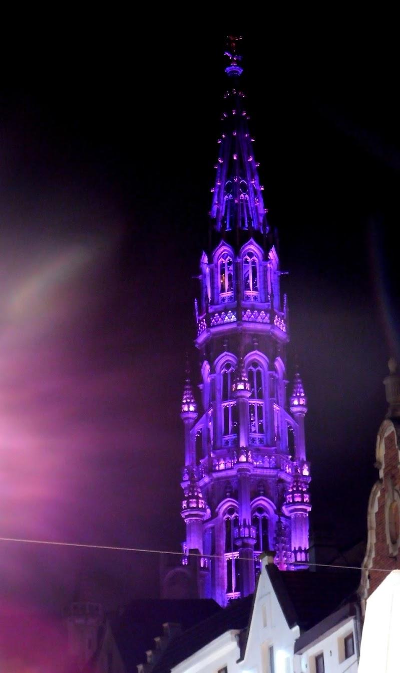 La torre viola di RITA_CARLUCCI