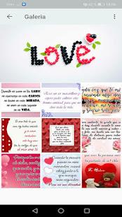 Cartas de Amor para dedicar - náhled