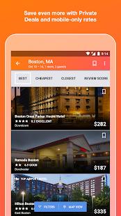 Download KAYAK Flights, Hotels & Cars For PC Windows and Mac apk screenshot 2