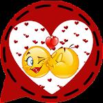 Love Gif Messenger Icon