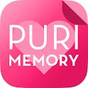 PURI MEMORY icon