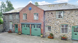Attractive Grade II Listed cottages