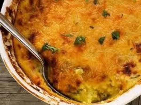 Charlotte's Corn Casserole Recipe