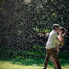 Wedding photographer Javier Lozano (javierlozano). Photo of 06.07.2015