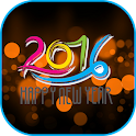New Year Days Left icon