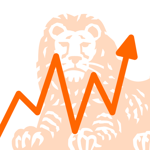 ING Bourse Icon