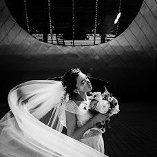 Wedding photographer Artem Policuk (id16939686). Photo of 19.06.2019