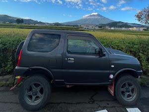 ジムニー JB23W のカスタム事例画像 akiopapuさんの2021年09月27日07:01の投稿