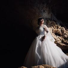 Hochzeitsfotograf Ruslan Sadykov (ruslansadykow). Foto vom 31.08.2018