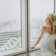 Wedding photographer Alina Fomicheva (Lollipop). Photo of 06.10.2016