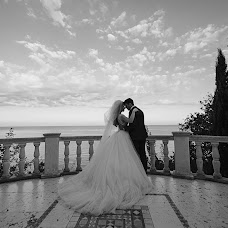 Fotógrafo de bodas Usein Khalilov (Usein). Foto del 16.10.2016