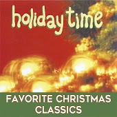 Holiday Time: Favorite Christmas Classics