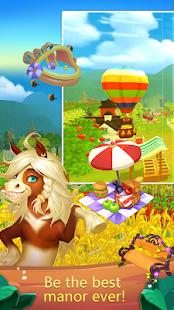Barn Story: 3D Farm Games Free - náhled