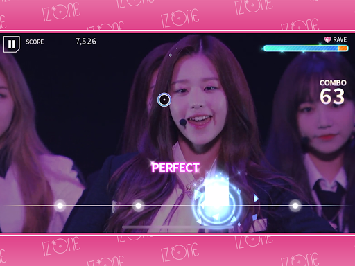 SUPERSTAR IZ*ONE apktram screenshots 10