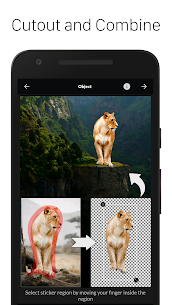 LightX Photo Editor & Photo Effects Pro v2.0.2 Cracked APK 2
