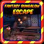 Fantasy Bungalow Escape