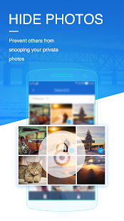 LOCKit - App Lock, Photos Vault, Fingerprint Lock Screenshot