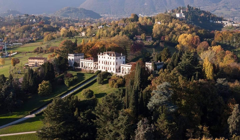 Villa avec jardin Mussolente