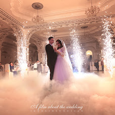 Wedding photographer Ruslan Mukashev (ruslanmukashevkz). Photo of 11.03.2018