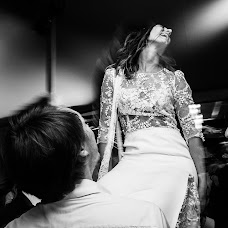 Wedding photographer Veronika Simonova (veronikasimonov). Photo of 05.12.2018