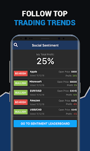 App Finance Market, Forex Investing, Bonds & Stocks APK for Windows Phone