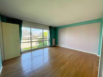Appartement 3 pièces 77,37 m2