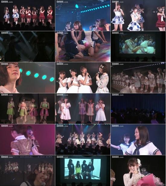 (LIVE)(720p) AKB48 公演 161220 161223 161226