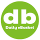 Daily eBasket for PC-Windows 7,8,10 and Mac