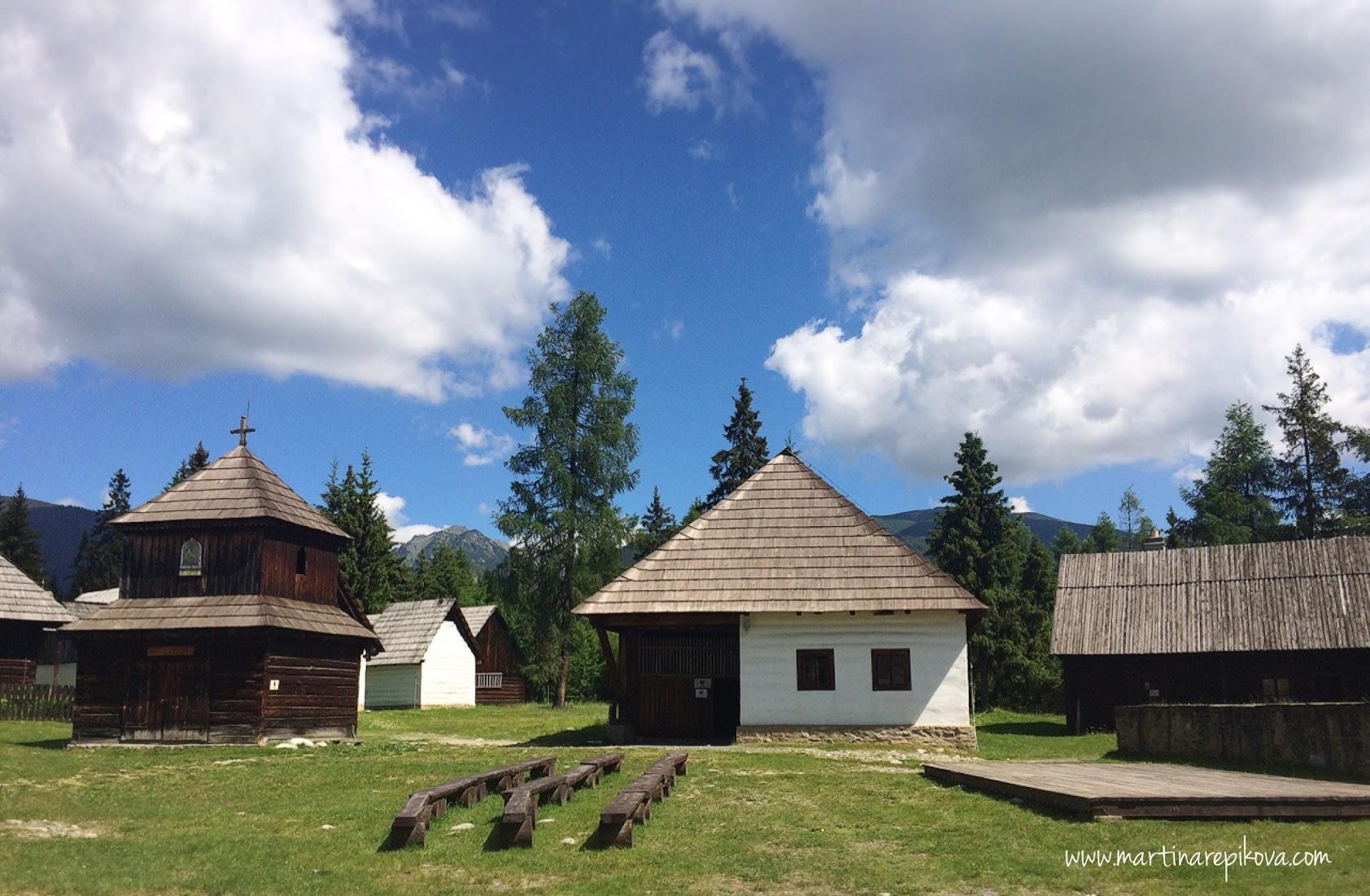 Pribylina, Slovakia