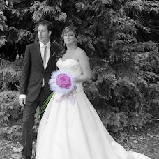 Wedding photographer Luis Jimeno (luisjimeno). Photo of 26.09.2015