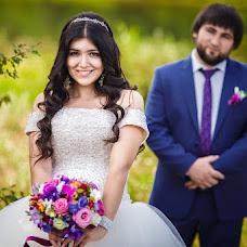 Wedding photographer Dzhamil Vakhitov (jamfoto). Photo of 06.08.2015