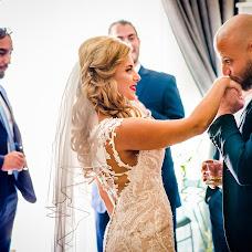 Wedding photographer Andrei Dumitrache (andreidumitrache). Photo of 28.02.2018