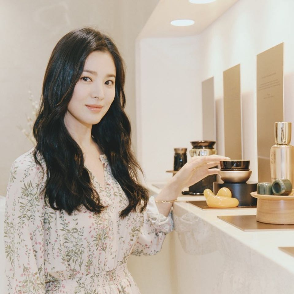 song hye kyo sulwhasoo 012