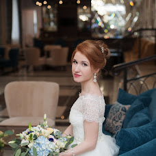 Wedding photographer Svetlana Simonova (SvetaS). Photo of 03.08.2017