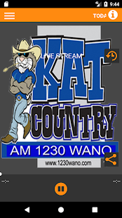 WANO Kat Country- screenshot thumbnail