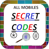Secret Codes For All Mobiles 2019 Android APK Download Free By Hafeez Apps