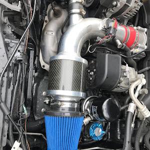 86 GT H25 1月登録のエアクリーナーのカスタム事例画像 tomo1012さんの2018年04月24日10:19の投稿