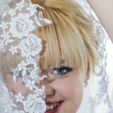 Wedding photographer Sergey Lisovenko (Lisovenko). Photo of 15.06.2017