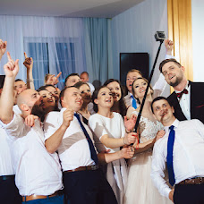 Hochzeitsfotograf Sebastian Srokowski (patiart). Foto vom 05.11.2018
