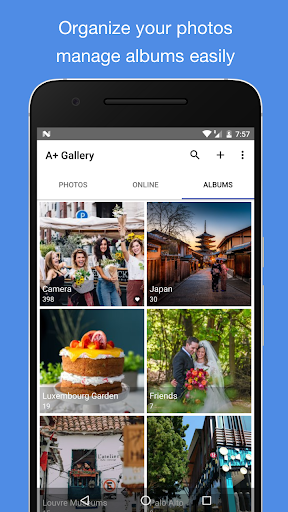 A+ Gallery - Photos & Videos 2.2.27.20 screenshots 1