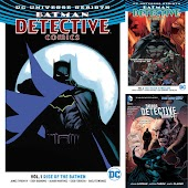 Batman - Detective Comics